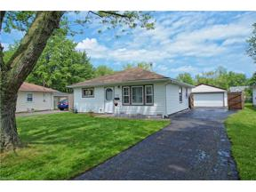 Property for sale at 9245 Jordan Drive, Mentor,  Ohio 44060