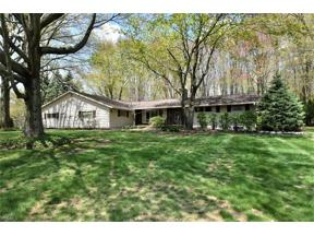 Property for sale at 8370 Chagrin Mills Road, Novelty,  Ohio 44072