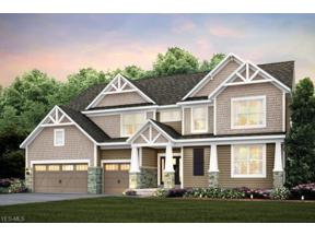 Property for sale at 82 Harvester Drive, Copley,  Ohio 44321