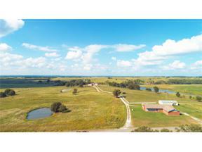 Property for sale at 8258 E 130th Street, Wetumka,  Oklahoma 74883