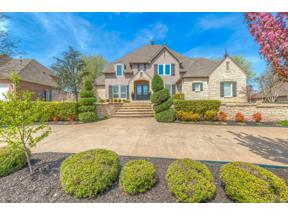 Property for sale at 13819 E 94th Street, Owasso,  Oklahoma 74055