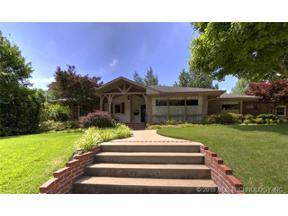 Property for sale at 2840 E 34th Street, Tulsa,  OK 74105