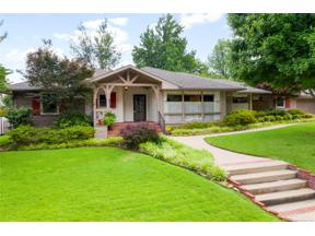 Property for sale at 2840 E 34th Street, Tulsa,  OK 74105