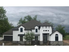 Property for sale at 8513 S Maybelle Avenue, Tulsa,  OK 74132