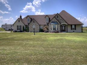 Property for sale at 4000 Big Sky Lane, Talala,  OK 74080