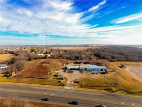 Property for sale at 111 Hwy 51, Coweta,  Oklahoma 74429