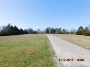 Property for sale at 1071 North Road, Calera,  OK 74730