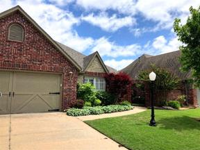 Property for sale at 9805 E 90th Court North, Owasso,  OK 74055