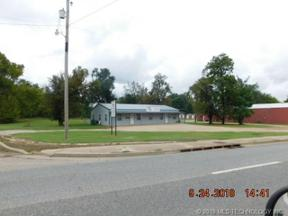 Property for sale at 608 W Main Street, Antlers,  Oklahoma 74523