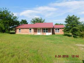 Property for sale at 185338 Hwy 2, Moyers,  Oklahoma 74557