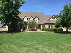 Property for sale at 4125 E 111Th Street, Tulsa,  OK 74137