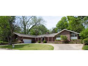 Property for sale at 2869 E 34th Street, Tulsa,  OK 74105