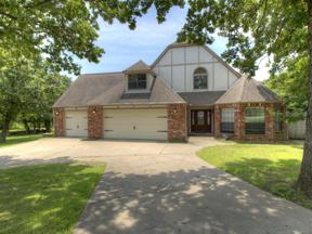 Property for sale at 12920 E 182nd Street, Bixby,  OK 74008