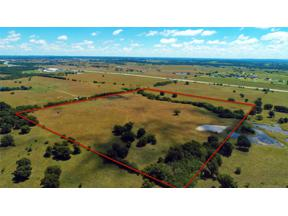 Property for sale at W 191st Street, Mounds,  OK 74047