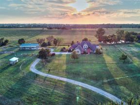 Property for sale at 8990 S 4090 Road, Talala,  Oklahoma 74080