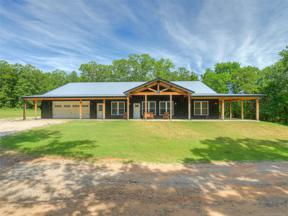 Property for sale at 56628 W 291st Street, Stroud,  Oklahoma 74079