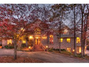 Property for sale at 10601 S Louisville Avenue, Tulsa,  OK 74137