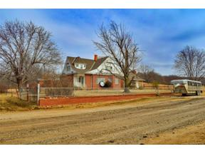 Property for sale at Nowata,  OK 74048