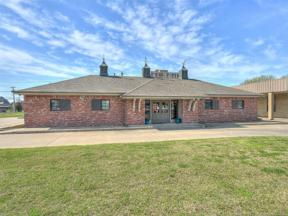 Property for sale at 3303 W Okmulgee Avenue, Muskogee,  OK 74401