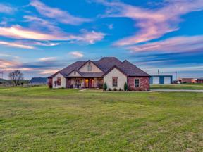 Property for sale at 6583 Rock School Road, Sperry,  OK 74073