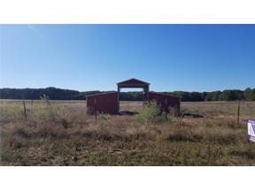 Property for sale at Winnett Road, Colbert,  Oklahoma 74733