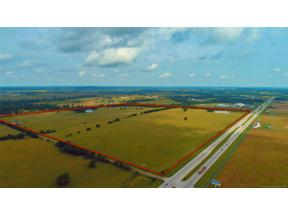 Property for sale at Hwy 75 Highway, Mounds,  OK 74047