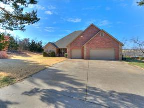 Property for sale at 14701 Cade Lane, Arcadia,  Oklahoma 73007
