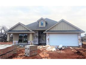 Property for sale at 14008 Hamlet Way, Piedmont,  Oklahoma 73078