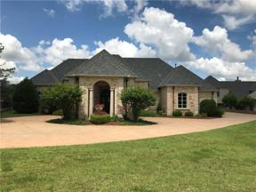 Property for sale at 14809 Aurea Lane, Oklahoma City,  Oklahoma 73142