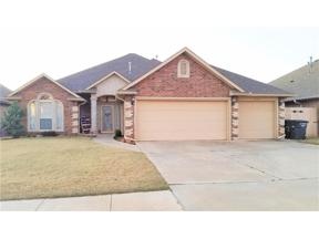 Property for sale at 1001 Julies Trail, Moore,  Oklahoma 73160