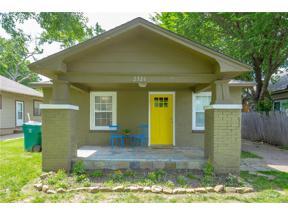 Property for sale at 2326 NW 19th Street, Oklahoma City,  Oklahoma 73107