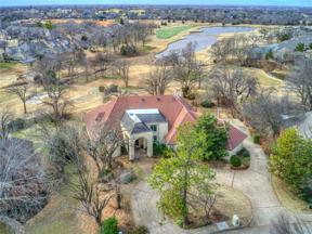 Property for sale at 5705 Country Club Terrace, Edmond,  Oklahoma 73025