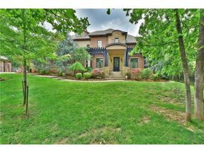 Property for sale at 3701 Shady Oaks Drive, Arcadia,  Oklahoma 73007