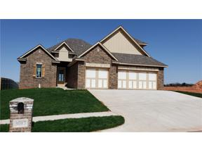 Property for sale at 3017 Drake Crest Drive, Edmond,  Oklahoma 73034