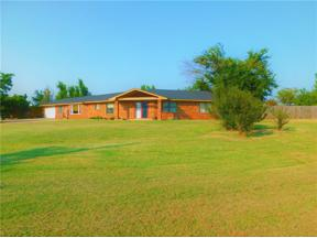 Property for sale at 5 Circle Drive, Guthrie,  Oklahoma 73044