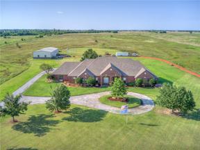 Property for sale at 5321 Edmond Rd NE, Piedmont,  Oklahoma 73078