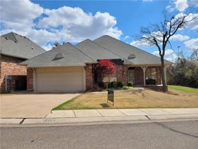 Property for sale at 1204 Wood Way, Edmond,  Oklahoma 73034