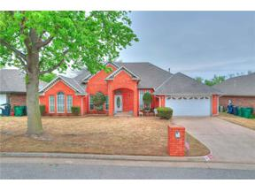 Property for sale at 11609 SW 3rd Street, Yukon,  Oklahoma 73099