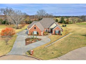 Property for sale at 2514 Winged Foot Way, Shawnee,  Oklahoma 74801