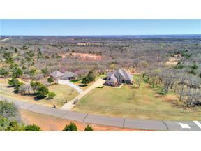 Property for sale at 13316 Hickory Hills Road, Arcadia,  Oklahoma 73007
