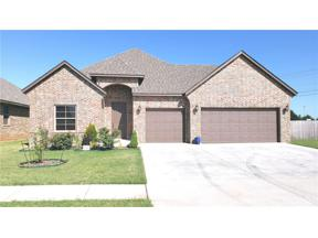 Property for sale at 1300 Atalon Drive, Moore,  Oklahoma 73160