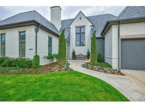 Property for sale at 8401 Stonehurst Court, Oklahoma City,  Oklahoma 73120