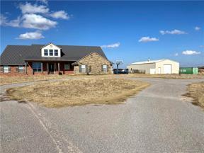 Property for sale at 1831 Ash NE, Piedmont,  Oklahoma 73078