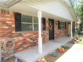 Property for sale at 412 S Morgan Drive, Moore,  Oklahoma 73160