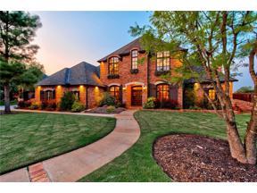 Property for sale at 1217 Fairview Farm Road, Oklahoma City,  Oklahoma 73013