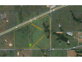 Property for sale at Hwy 33-Henney Rd-Old Hwy 33, Langston,  Oklahoma 73050