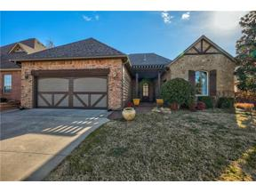 Property for sale at 3316 Cheyenne Villa Circle, Edmond,  Oklahoma 73013