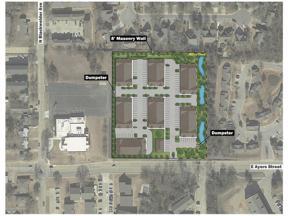 Property for sale at 1255 E Ayers Street, Edmond,  Oklahoma 73034