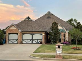 Property for sale at 3332 Garden Hill Drive, Edmond,  Oklahoma 73034