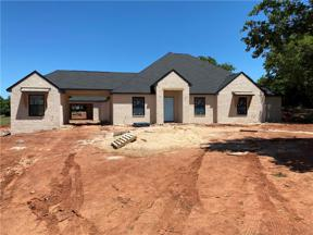 Property for sale at 8440 Persimmon Hill Road, Arcadia,  Oklahoma 73007